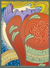 M700 › 5/02/14 Wonder Ballroom, Portland, CA poster by Gary Houston