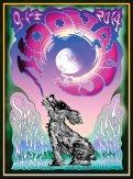 M748 › 9/14/14 Sweetwater Music Hall, Mill Valley, CA poster by Lee Conklin