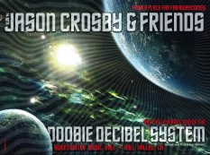 R23 › 12/29/14 Doobie Decibel System, Sweetwater Music Hall, Mill Valley, CA
