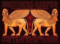 R24 › 1/7/15 Leo's, Oakland, CA