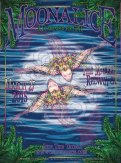 3/27/15 Moonalice poster by Darrin Brenner