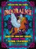 M861 › 8/14/15 Summer Concert Series at Livorna Park, Alamo, CA poster by Dennis Loren