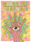 M938 › 3/31/17 Winston's, San Diego, CA poster by Gregg Gordon with Cubensis