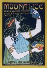 M945 › 4/20/17 420 Gathering of the Tribe, Slim's, San Francisco, CA silkscreen poster by Alexandra Fischer with Doobie Decibel System