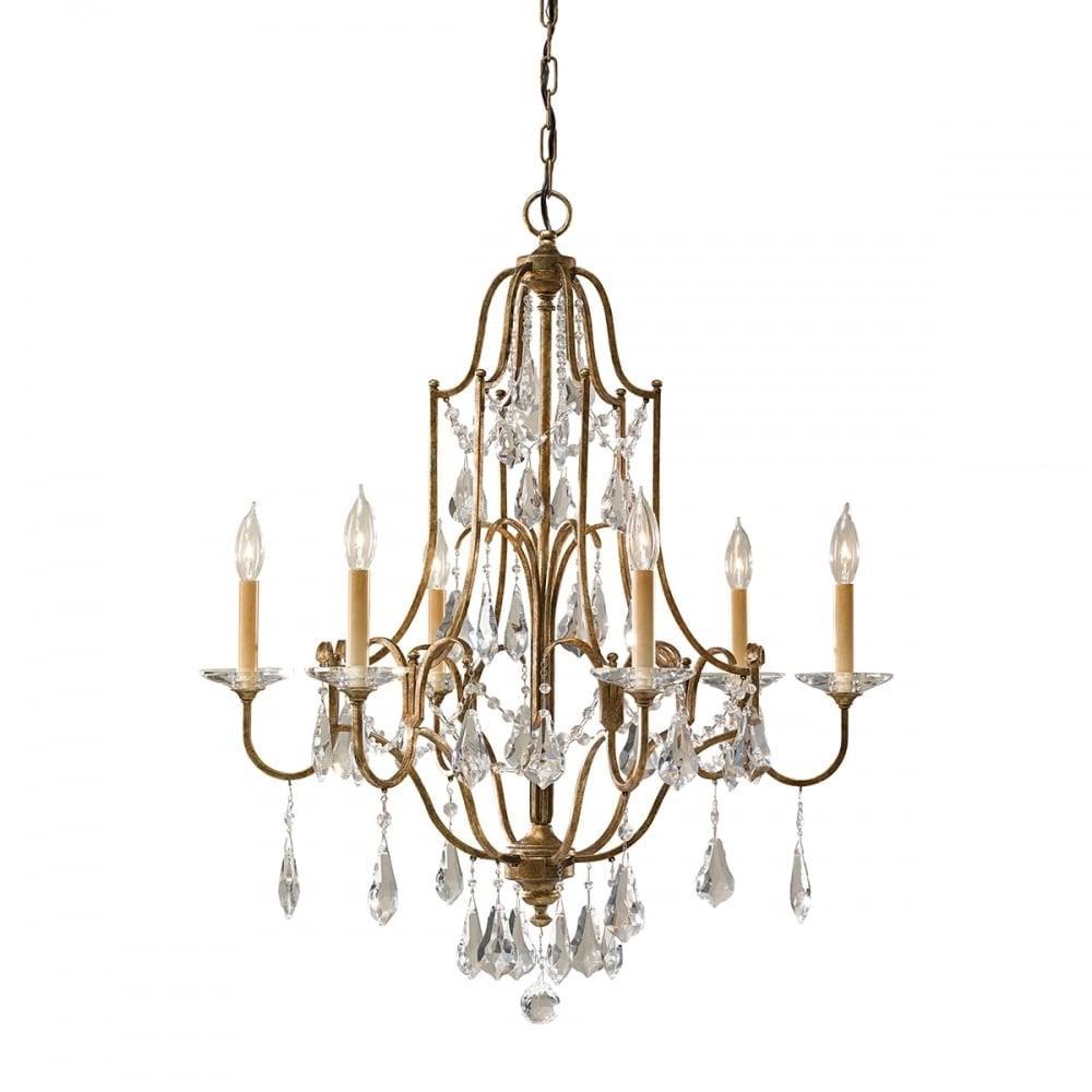 valentina chandelier