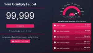 faucet cointiply