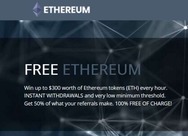 faucet Free ETH Ethereum