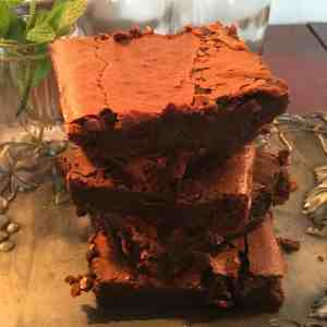 Fudge Brownie (2 pack)