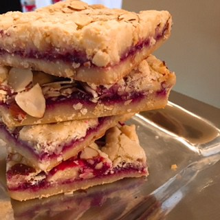white chocolate raspberry bar, moondance, gluten free, all natural