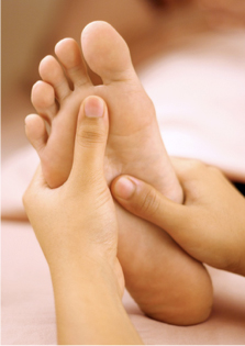 Reflexology Moonee Ponds and Essendon