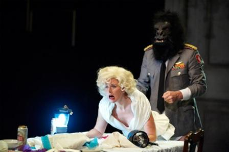 Hamlet-2009