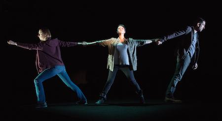 Abyss, Tarragon Theatre