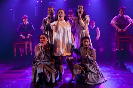 Spring Awakening (Lower Ossington Theatre)