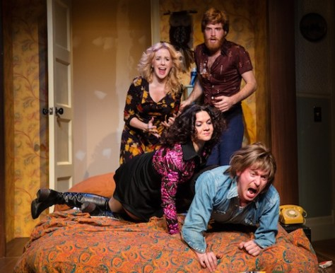 Bed Room Farce, Soulpepper