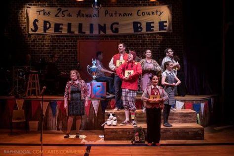 SMT Spelling Bee