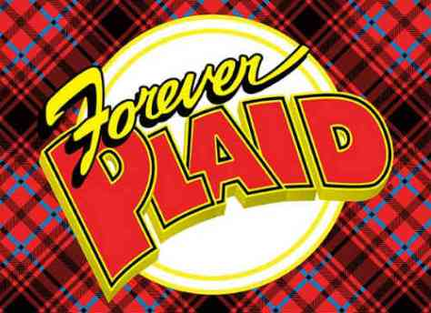 Photo of Forever Plaid poster