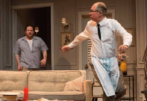 The Odd Couple - Soulpepper