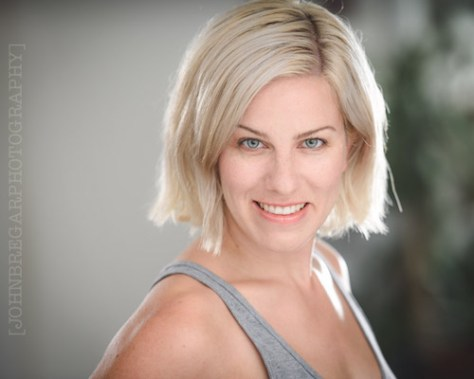 Photo of Barbara Johnston