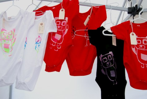 photo of baby onsies