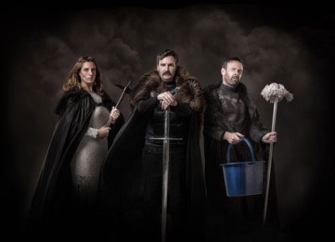 graeme of thrones cast photo
