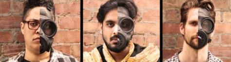 The Only Good Indian SummerWorks 2017