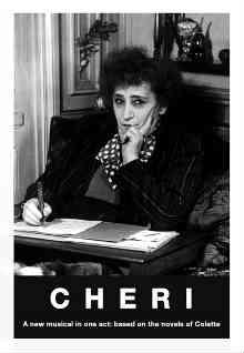 Show poster for Cheri