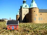 Nils Pokrupa broght House #2.2 The Sälen to Kalmar Slott.