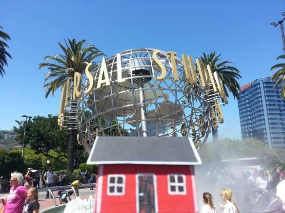 Hollywood, CA. USA. Daniel Ahlberg. June, 2013