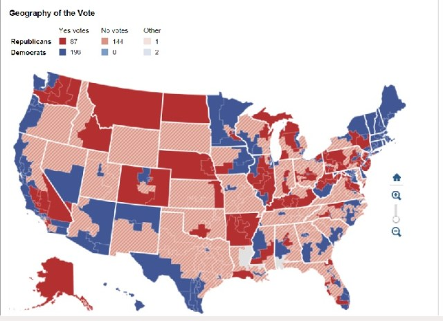 debt vote