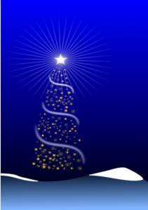 wiccan Christmas