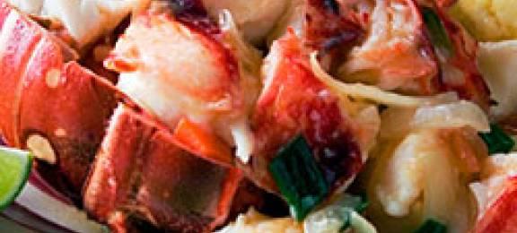 Seafood Moon Jamaica