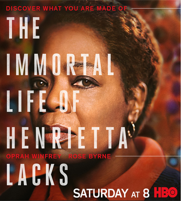 immortal life henrietta lacks Find great deals on ebay for the immortal life of henrietta lacks and the immortal life of henrietta lacks dvd shop with confidence.