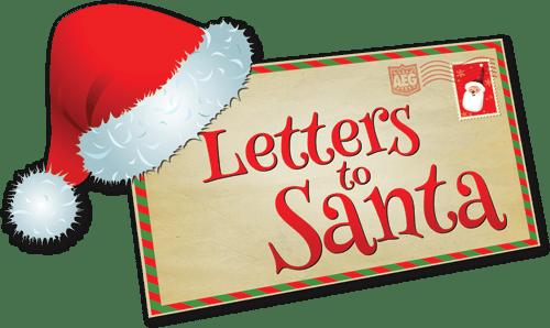 Image result for letter to Santa