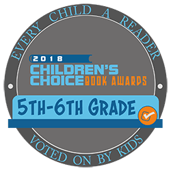 Children S Choice Book Awards 2018 K 2nd Grade Moon Township