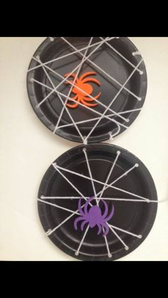 Image result for spider web craft