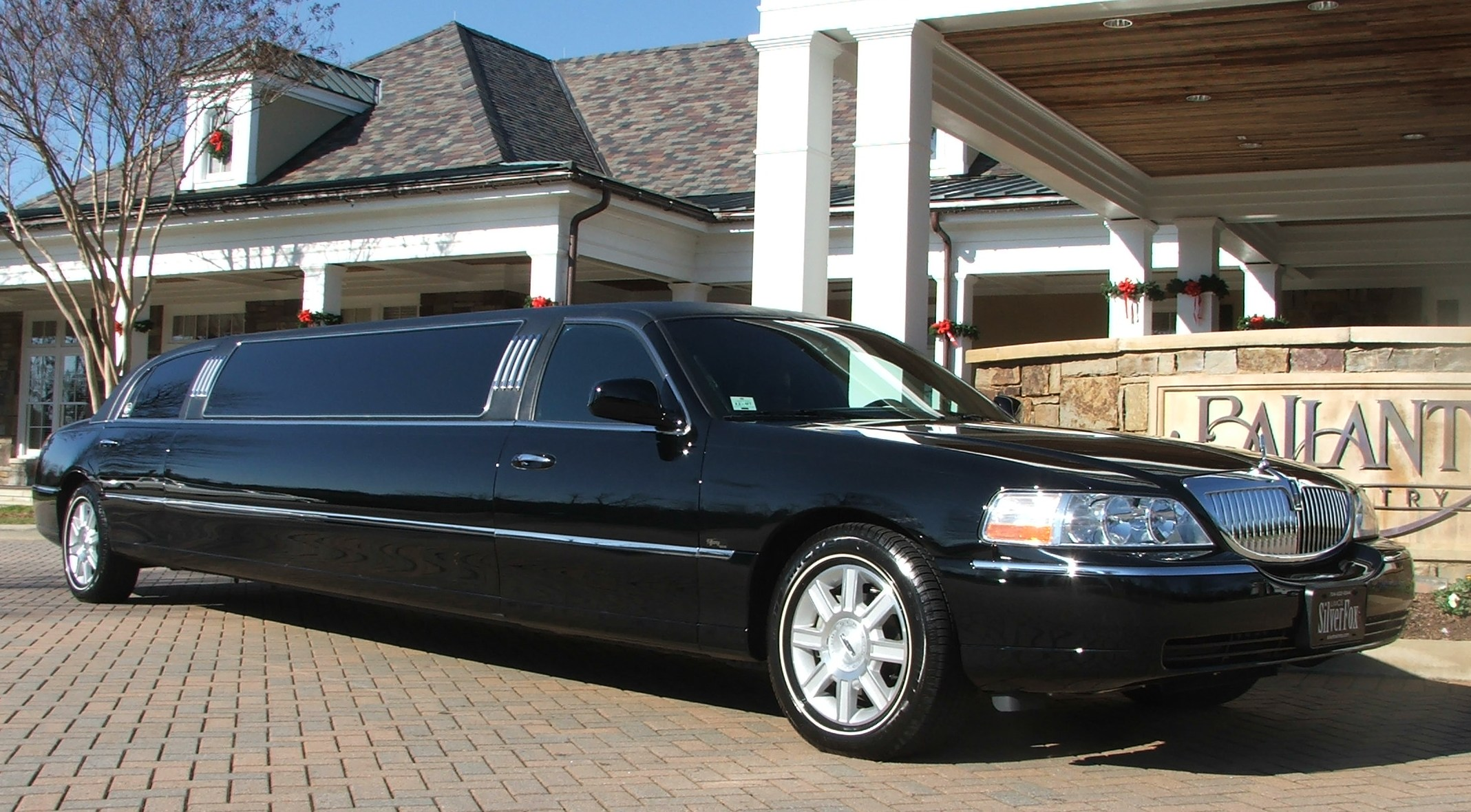 Moonlight Limo Luxurious Limos Serving Bergen County & Wider Area
