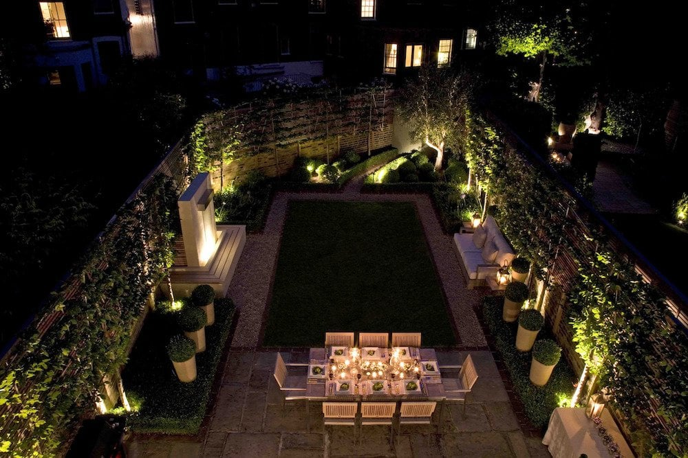 how to choose the right outdoor lights