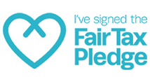 Fair Tax Pledge