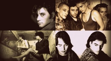 Playlist de los éxitos de la Movida Madrileña, pop rock 80 y 90 español