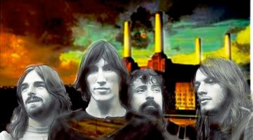 Pink Floyd Playlist 1