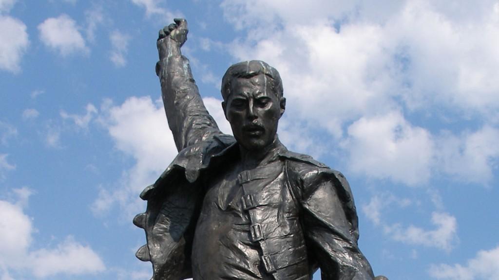 Diecinueve años sin Freddie Mercury