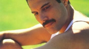 Ready, Freddie? Su musa y Barcelona 2
