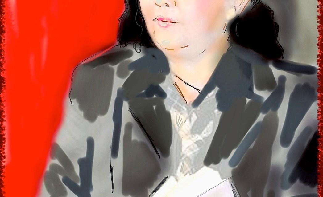 Katy Parra Carrillo Premio Internacional de Poesía 1