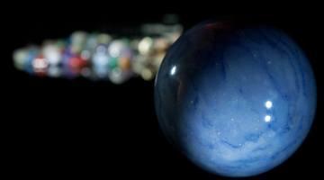 Lunas de Plutón. Un cuento de lunas.