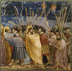 Los Besos de Moon Naciente. Judas supo hacer uso de ellos.