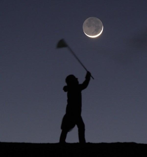 Moon Games de Laurent Laveder seis