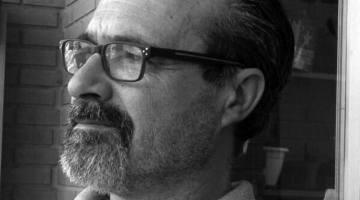 Néstor Belda, escritor.
