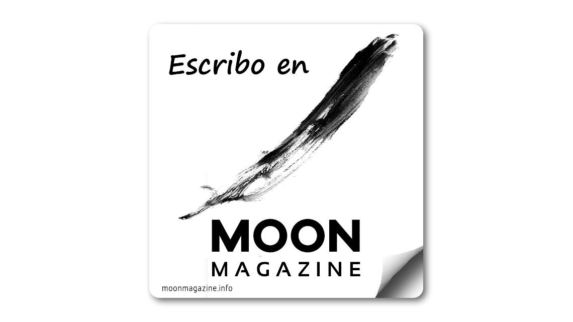 Somos Lunáticos. Escribimos en MoonMagazine.
