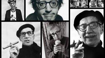 Groucho Marx y Woody Allen. Ídolos, aquellos seres terrenales 1