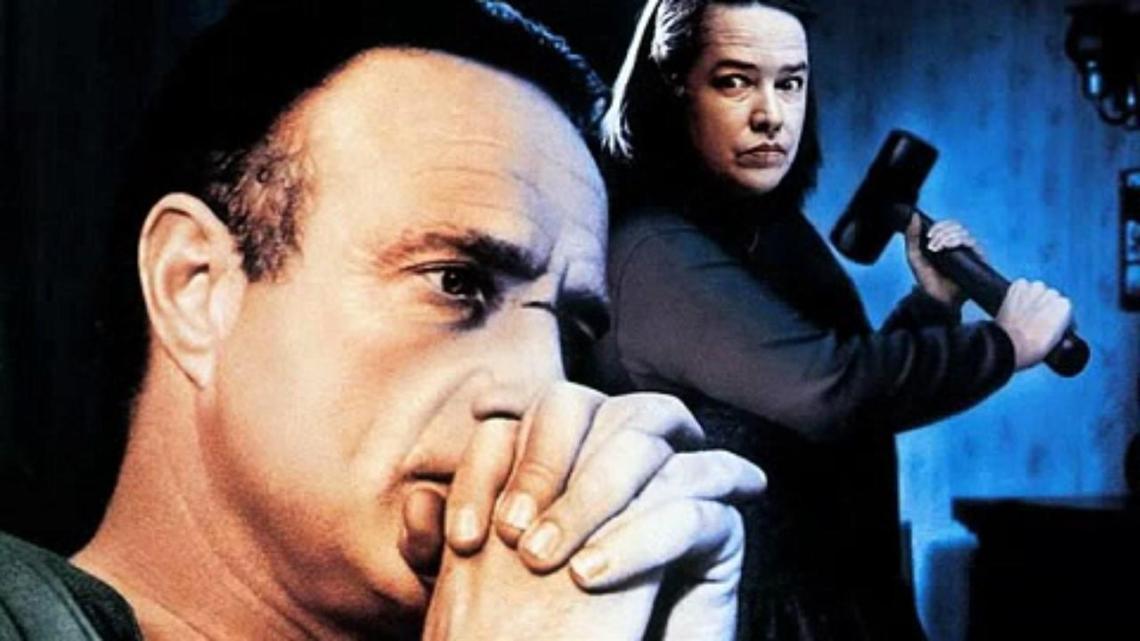 Misery. Novela de terror de Stephen King